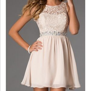 Party/cocktail/homecoming dress